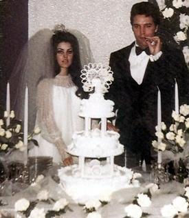 the wedding elvis and priscilla ein spotlight by marty